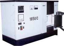 gems heat treatment machine